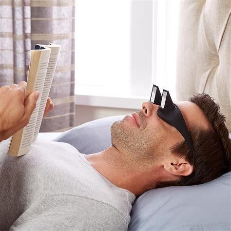 Lazy Bed lazy bed glasses the container store