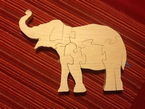 free patterns for scroll saw woodworking elephant scroll saw puzzle scroll saw woodworking