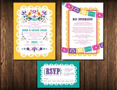 best 25 mexican wedding invitations ideas on mexican invitations destination