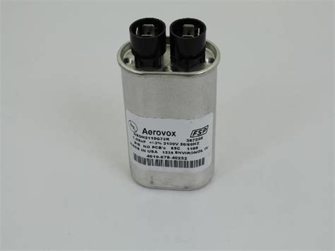 whirlpool microwave capacitor capacitor for whirlpool microwave 28 images whirlpool microwave magnetron w10216360 w