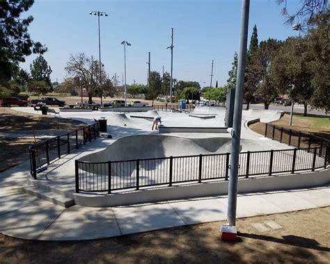 Palm Beach Home Builders by Ponderosa Skatepark Anaheim