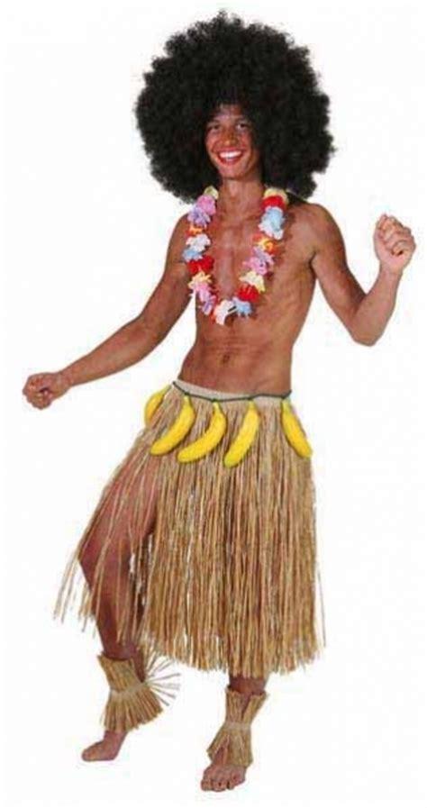 Paket Komplit Kostum Futsalsoccer 4 bastrock hawaii komplett kost 252 m karneval fasching