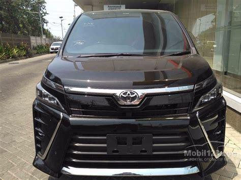 Jual Toyota All New Voxy Kaskus jual mobil toyota voxy 2017 2 0 di dki jakarta automatic