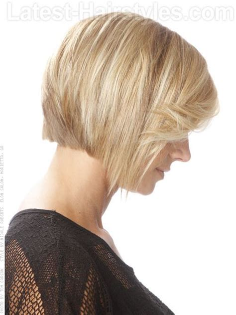 ear length bob no bangs 59 best images about hair on pinterest edgy bob