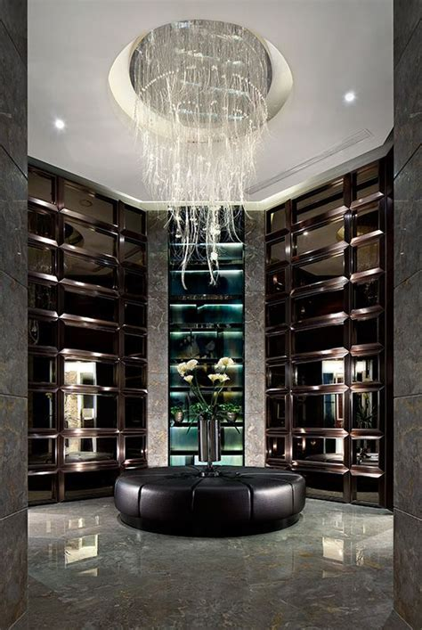 Closet World Commercial by Modern Commercial Retail Space With Masculine Interior By