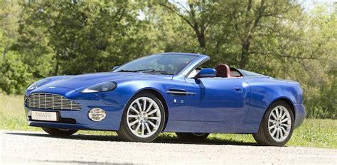 2004 Aston Martin Vanquish by 2004 Aston Martin Vanquish Zagato Roadster Prototype
