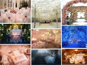 Theme Decor Ideas by Wedding Theme Ideas Riviera Wedding