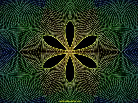 Geometry String Patterns - software string 11 b 233 zier geometric pattern
