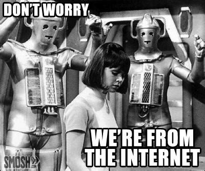 I Robot Meme - robocast play the web
