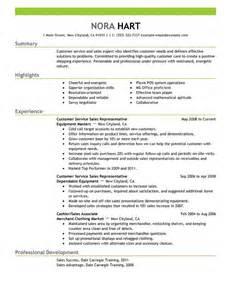 Retail customer service skills resume customer service representatives