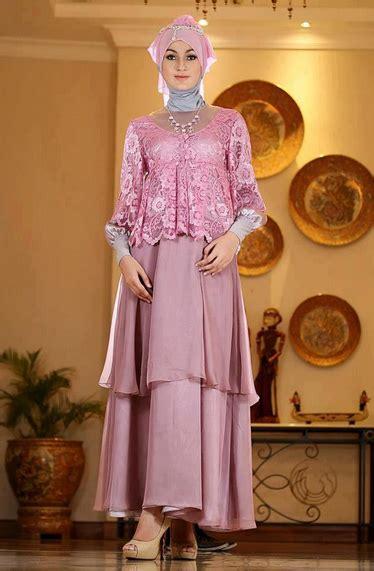 Baju Muslim Pesta Formal koleksi terbaru gambar busana muslim untuk pesta formal