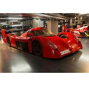Toyota GT One Road Car  Chassis LM803