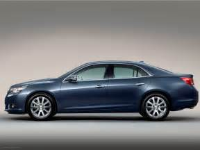 chevrolet malibu 2012 car photo 05 of 16 diesel