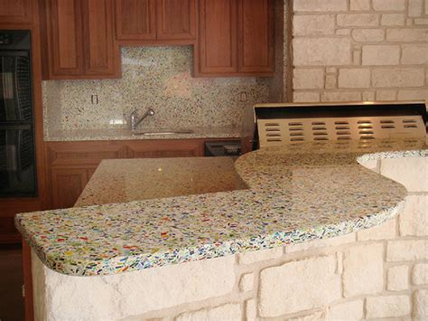 Alternatives To Marble Countertops by Vetrazzo Alternative To Granite Countertops 157 Flickr