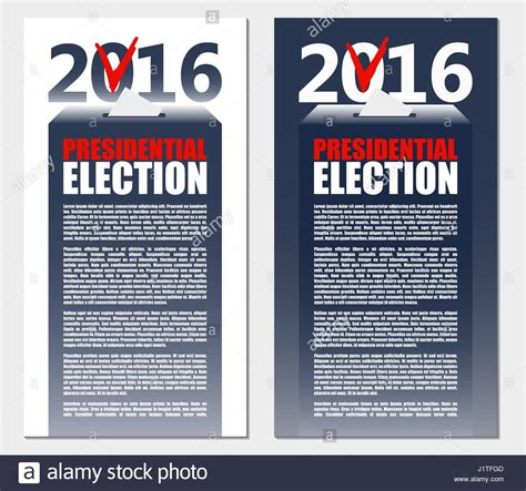 democrat and republican poster stock photos democrat and