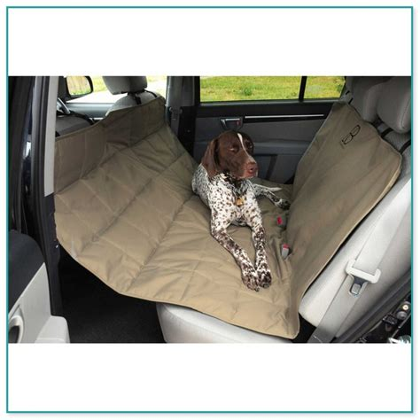 Petego Hammock petego hammock car seat pet protector