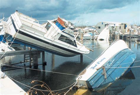 hurricane deck boat transom damaged boats photos press room boatus