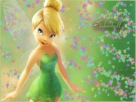 wallpaper disney tinkerbell hd image tinkerbell wallpaper 3 butterfly birthday party