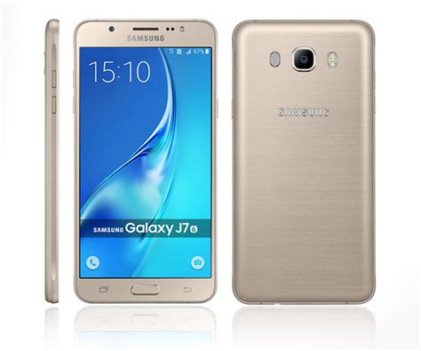 Tulang Samsung J7 2016 Gold samsung galaxy j7 2016 specs and official price in