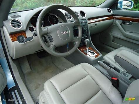 audi a4 convertible interior platinum interior 2006 audi a4 3 0 quattro cabriolet photo