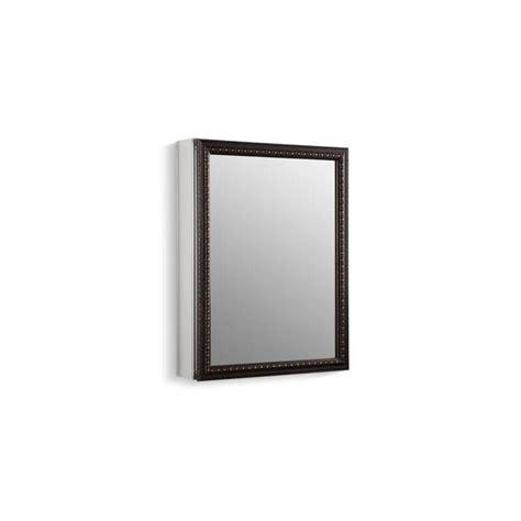 oil rubbed bronze medicine cabinet surface mount kohler 553067 at wiseway design showroom design showroom