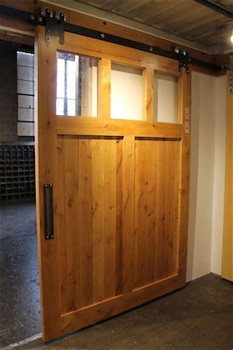 Sliding Barn Doors Ecustomfinishes Barn Doors For Windows