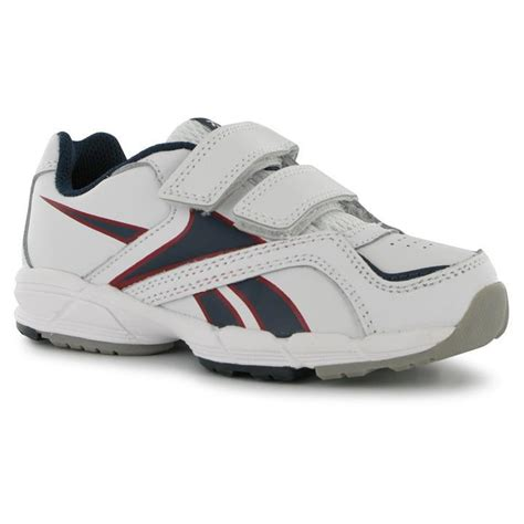 sports direct reebok shoes reebok reebok almotio 2v childrens trainers trainers