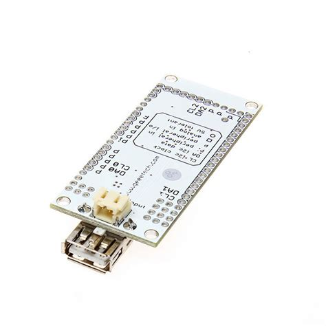 Ioio Otg For Android By Akhi Shop ioio otg v20 5v 15v android board w otg cable