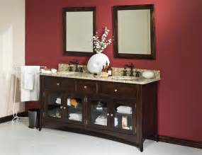 Furniture Vanity Bathroom Amish Bathroom Furniture