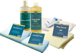 Castor Pack Detox by Detox And Cleanse For The New Year And A New You