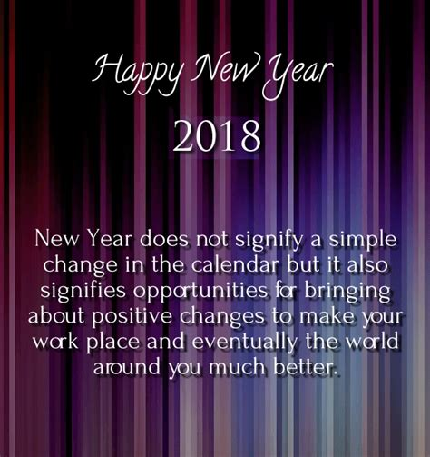 new year 2016 greeting message for business 35 happy new year 2018 wishes for and colleagues