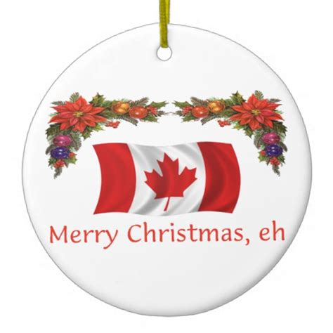 canadian christmas ornaments canadian ornament designs