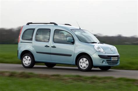 renault kangoo 2012 renault kangoo 2009 2012 used car review review car