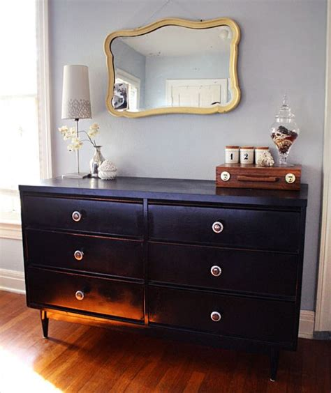 Spray Painting A Dresser by Transforming Furniture With Spray Paint Ideas Inspiration