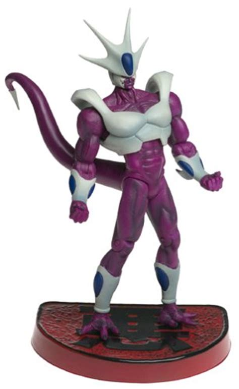 dragonball   collection cooler action figure shopswell