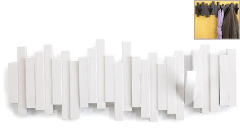 Hängemattengestell Holz Klappbar by Design Haken Hakenleiste Garderobenleiste Wandgarderobe