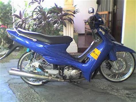 Knalpot Honda Vario 110 Cc Dbs Thailand march 2010 gambar foto modifikasi motor daftar harga
