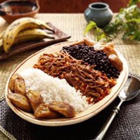 pabellon english venezuelan shredded beef pabellon criollo recipe