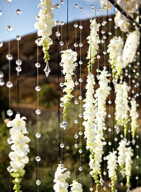 Best 25  Crystal wedding decor ideas on Pinterest