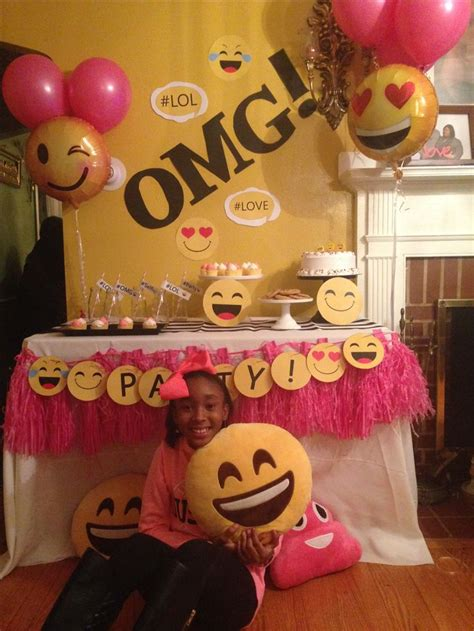 birthday themed emojis 1179 best images about ideas para fiestas on pinterest