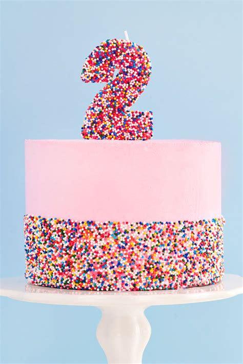 Diy Cake Happy Birthday Cake best 25 sprinkle birthday cakes ideas on