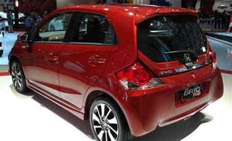 honda brio launch date honda brio new model price in pakistan specs launch date