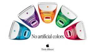 imac color imac in colors 187 mac history