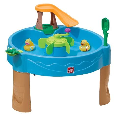 Water Tables by Step2 Duck Pond Water Table Target