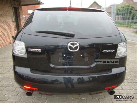 2008 mazda cx7 turbo 2008 mazda cx 7 disi turbo sport car photo and specs