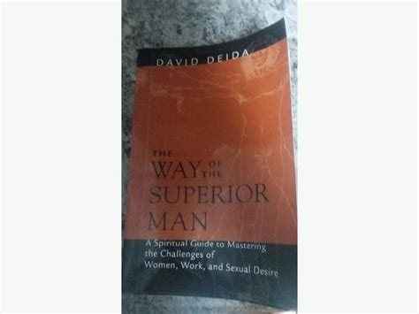 the way of the superior man a spiritual guide to the way of the superior man abbotsford abbotsford