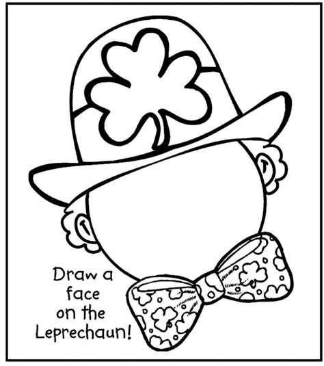 st s day coloring sheets free printable st s day coloring pages