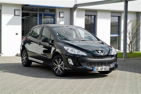 Modele Peugeot