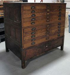 antique map file cabinet cabinets cases and drawers on apothecary