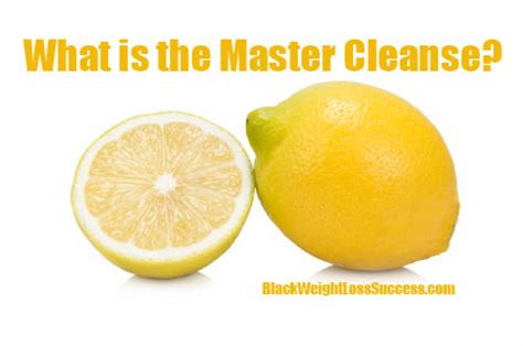 Lemon Detox Success Stories by What Is The Master Cleanse And Why Should I Avoid It